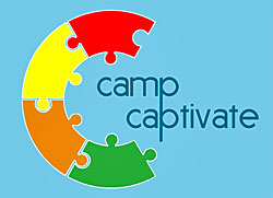 San Jose Camp Captivate summer camps