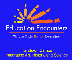 Education Encounters San Jose summer camps